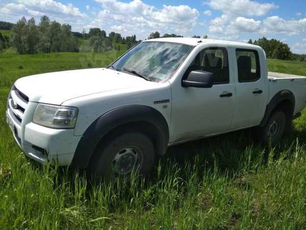 Ford Ranger, 2007 год, 550 000 руб.