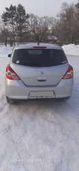 Nissan Tiida, 2009 год, 370 000 руб.