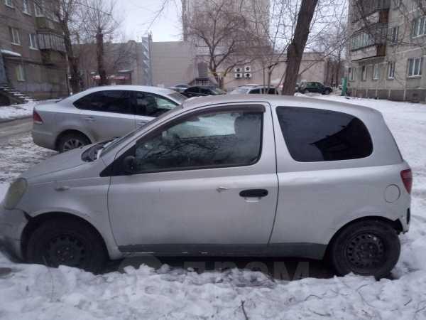 Toyota Vitz, 1999 год, 50 000 руб.