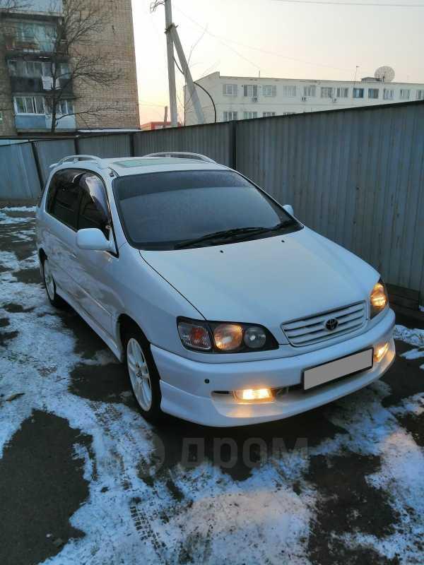 Toyota Ipsum, 1998 год, 375 000 руб.