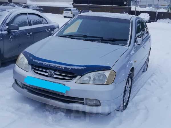 Honda Avancier, 2000 год, 240 000 руб.