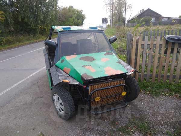 Прочие авто Самособранные, 1984 год, 20 000 руб.