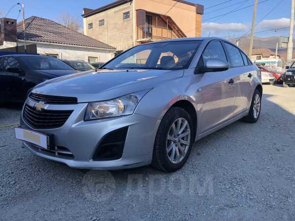 Chevrolet Cruze, 2013 год, 407 000 руб.