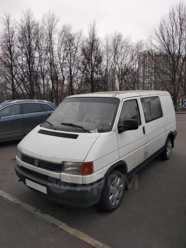 Volkswagen Transporter, 1994 год, 135 000 руб.