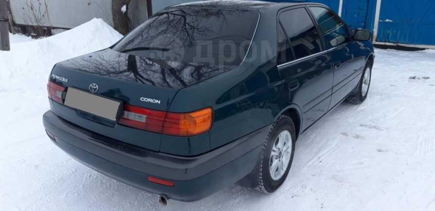 Toyota Corona Premio, 1999 год, 269 000 руб.