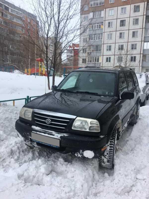 Suzuki Grand Vitara XL-7, 2001 год, 385 000 руб.