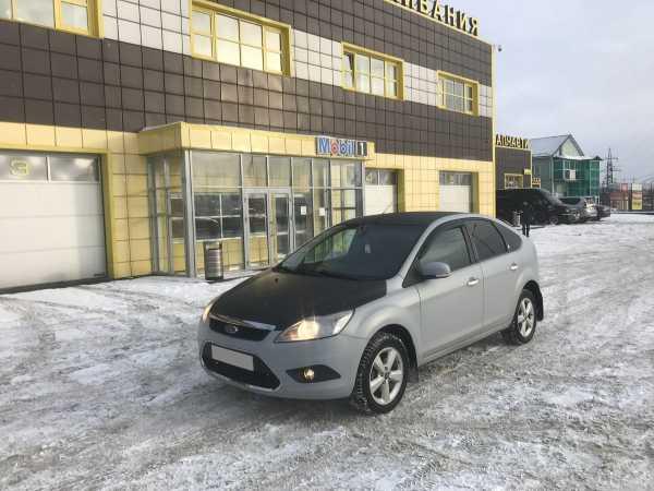Ford Focus, 2008 год, 251 000 руб.