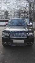Land Rover Range Rover, 2012 год, 1 600 000 руб.