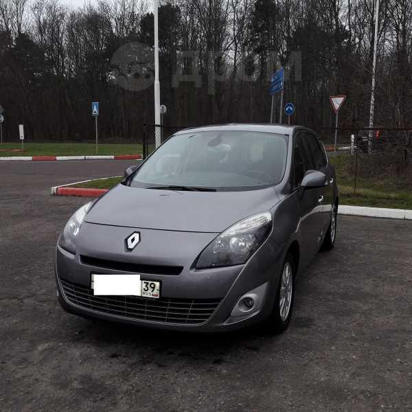 Renault Grand Scenic, 2010 год, 490 000 руб.