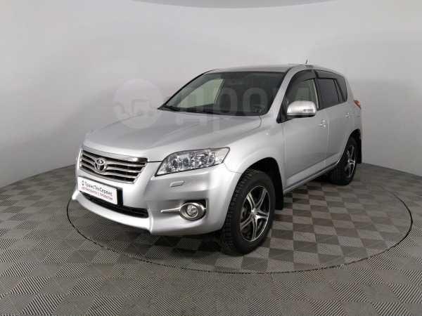 Toyota RAV4, 2012 год, 838 000 руб.