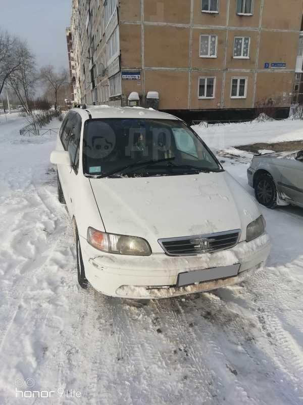 Honda Odyssey, 1997 год, 350 000 руб.