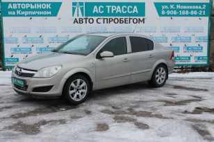 Волгоград Astra 2008