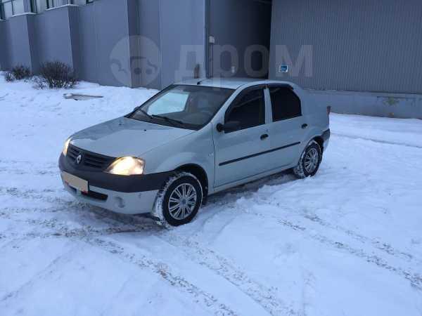 Renault Logan, 2006 год, 179 000 руб.