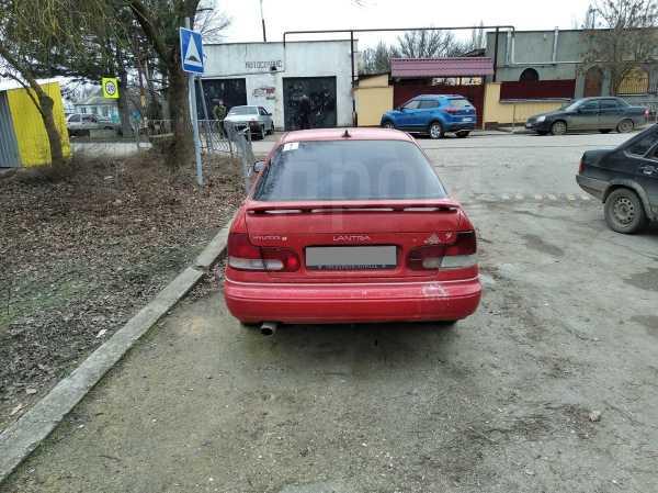 Hyundai Lantra, 1995 год, 45 000 руб.