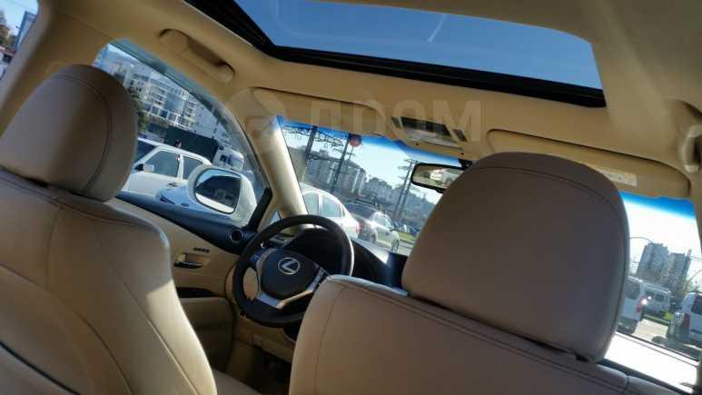 Lexus RX350, 2014 год, 2 350 000 руб.