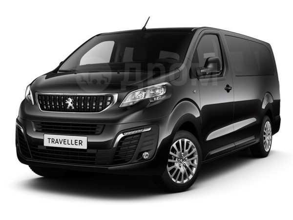 Peugeot Traveller, 2020 год, 2 539 900 руб.