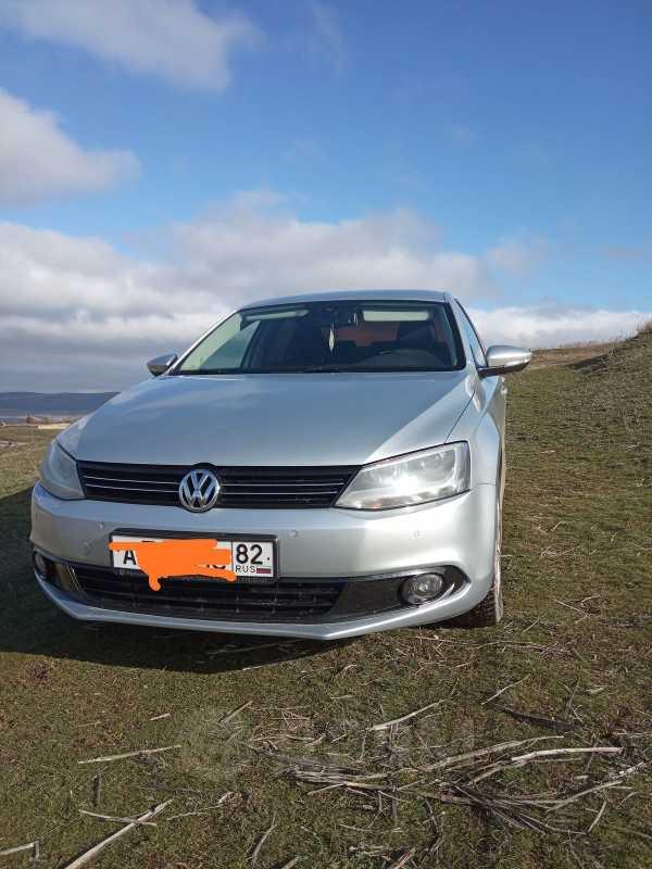 Volkswagen Jetta, 2011 год, 535 000 руб.