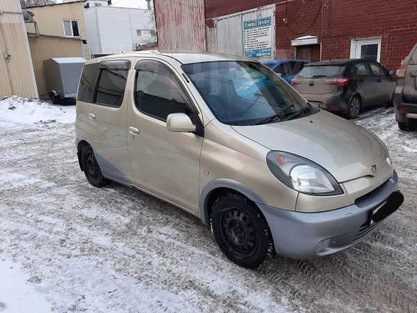 Toyota Funcargo, 2000 год, 275 000 руб.