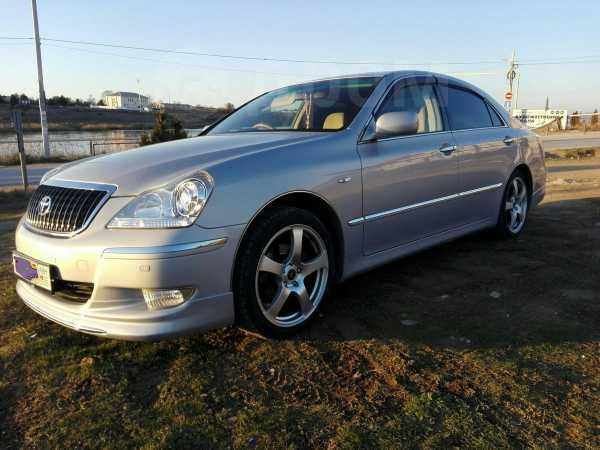 Toyota Crown Majesta, 2007 год, 370 000 руб.