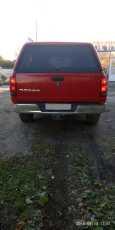Dodge Ram, 2002 год, 1 000 000 руб.