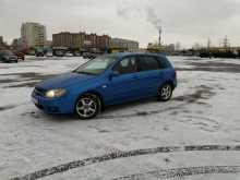 Казань Cerato 2006