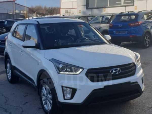 Hyundai Creta, 2020 год, 1 170 000 руб.