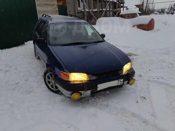 Toyota Sprinter Carib, 1995 год, 110 000 руб.