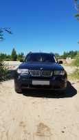BMW X3, 2008 год, 500 000 руб.