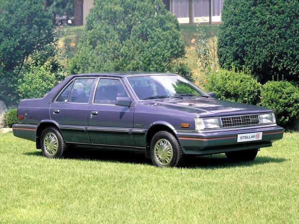 Hyundai Stellar, 1985 год, 40 000 руб.
