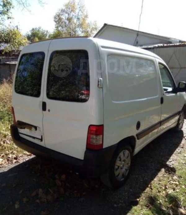 Peugeot Partner, 2011 год, 249 000 руб.