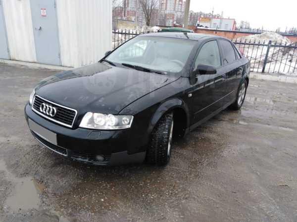 Audi A4, 2003 год, 250 000 руб.
