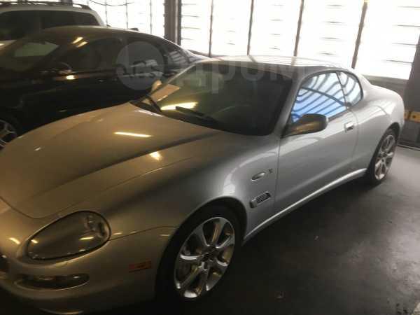 Maserati 3200GT, 2004 год, 1 020 000 руб.