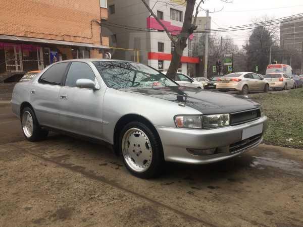 Toyota Cresta, 1996 год, 220 000 руб.