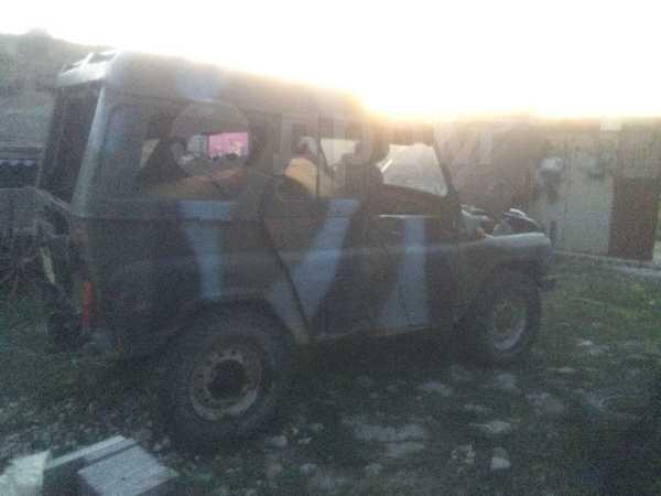 УАЗ 469, 1982 год, 43 000 руб.