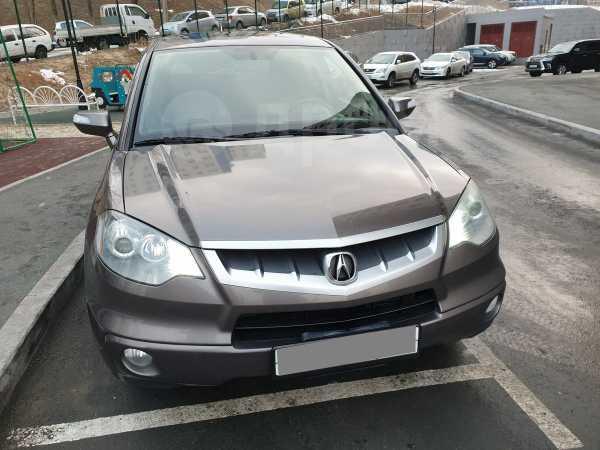 Acura RDX, 2006 год, 555 000 руб.