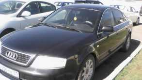 Орел Audi A6 1998