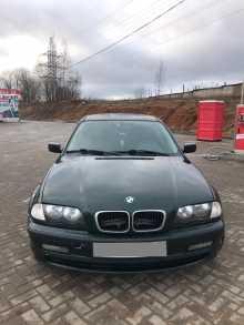 Смоленск BMW 3-Series 1999