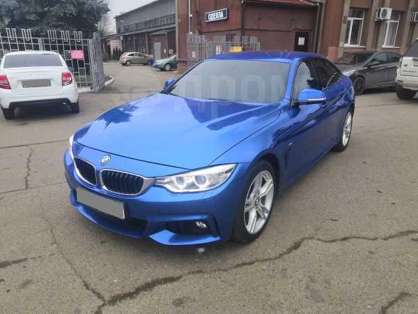 BMW 4-Series, 2016 год, 1 650 000 руб.