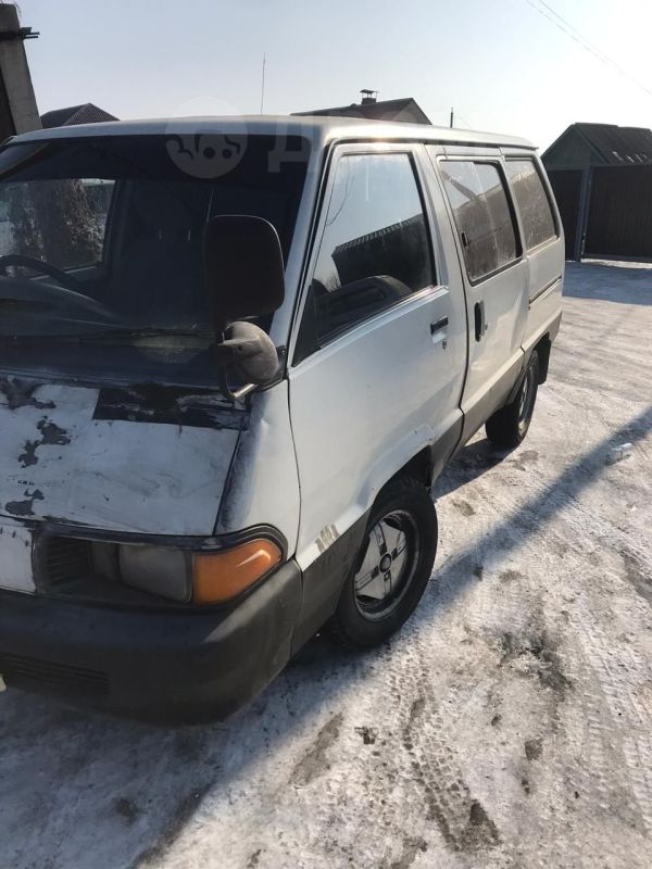 Toyota Town Ace, 1989 год, 50 000 руб.