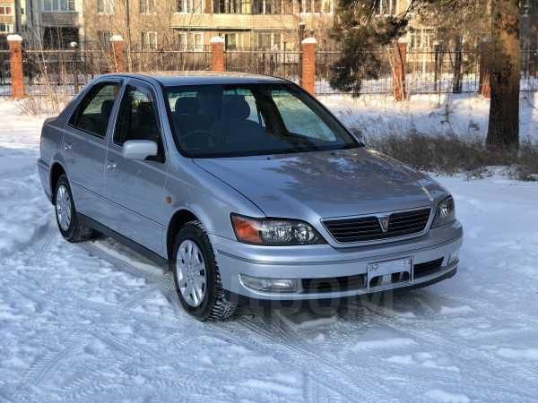 Toyota Vista, 2000 год, 368 000 руб.