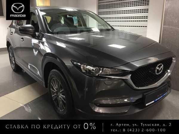 Mazda CX-5, 2019 год, 2 078 900 руб.