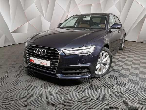 Audi A6, 2017 год, 1 960 000 руб.