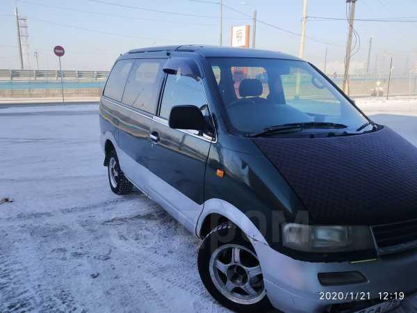 Nissan Largo, 1996 год, 150 000 руб.