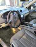 Mercedes-Benz M-Class, 2005 год, 550 000 руб.