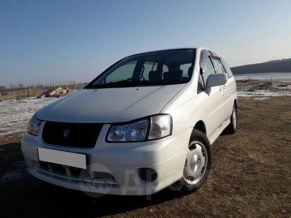Nissan Liberty, 2000 год, 280 000 руб.