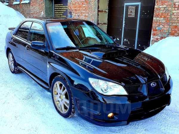 Subaru Impreza WRX, 2005 год, 620 000 руб.