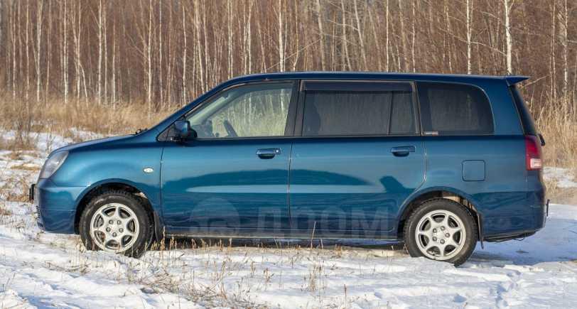 Mitsubishi Dion, 2004 год, 355 000 руб.