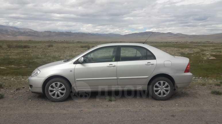 Toyota Corolla, 2006 год, 510 000 руб.