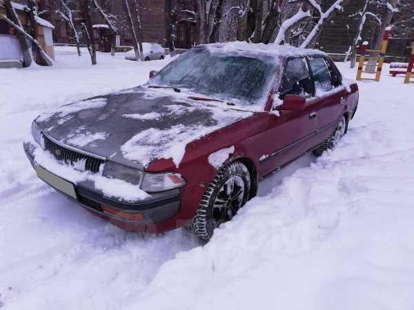 Toyota Corona, 1991 год, 69 000 руб.