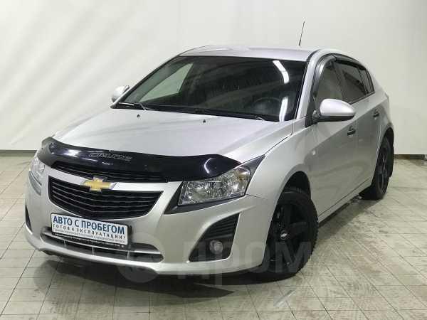 Chevrolet Cruze, 2013 год, 481 900 руб.